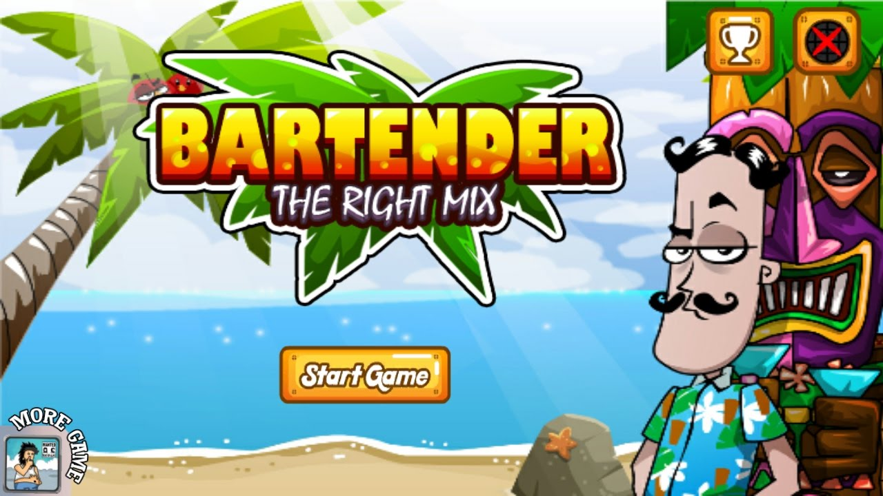 VEDIO Day #13: Bartender The Right Mix #2 PC Game-Play ...  VEDIO Day #13: ...