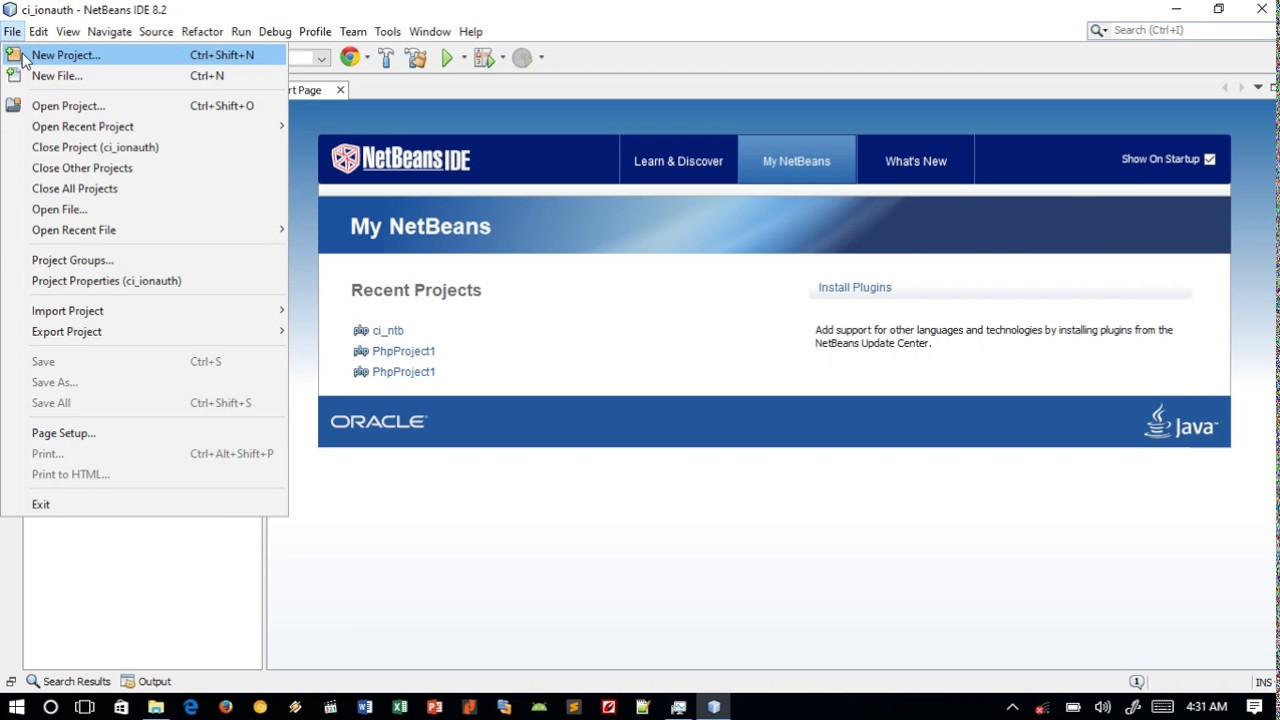 Tutorial 1 learning oop with java netbeans constructor youtube tutorial 1 learning oop with java netbeans constructor baditri Image collections