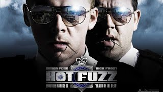 Happy Hour #23 - Hot Fuzz (feat. MauLer)