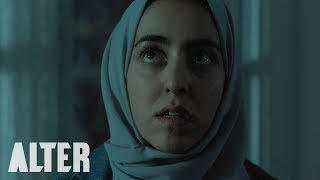 """Horror Short Film """"The Invaders"""" Trailer 