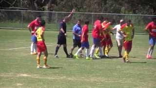 erhan yalaz qf all nations cup macedonia vs chile 29 11 14