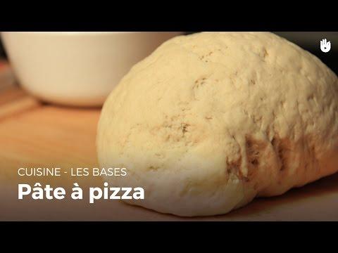 recette des pizzas maison sans robot doovi