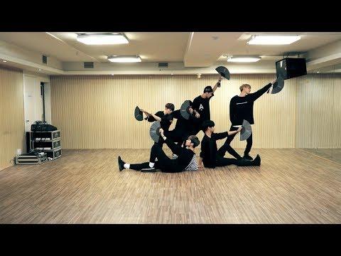 VIXX (빅스) - 도원경 (桃源境) (Shangri-La) Dance Practice (Mirrored)