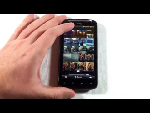 [Análisis] HTC Sensation (en español)