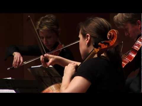 String Quartet in F Major, Op. 96,
