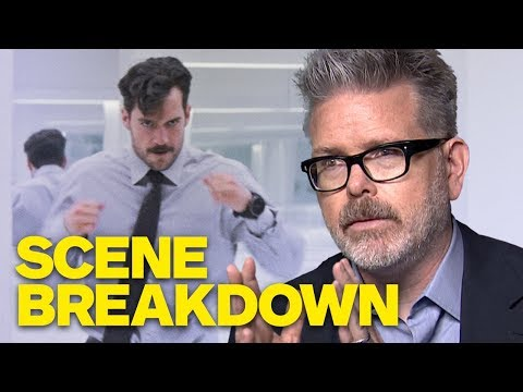 Christopher McQuarrie Breaks Down Mission: Impossible - Fallout's Bathroom Scene