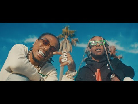 Ty Dolla $ign - Pineapple feat. Gucci Mane & Quavo [Music Vi
