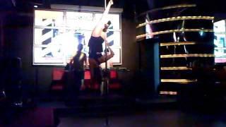 Pole dance, Natasha Bubenko SPB
