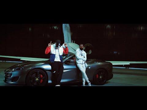 Youtube: Dabs – Coloré feat. Da Uzi (Clip Officiel)