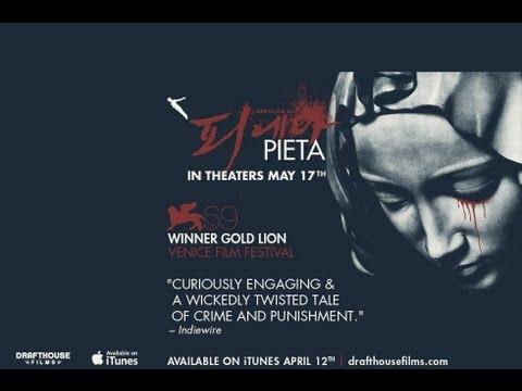 Pietà trailer