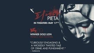 Drama - PIETA - TRAILER | Cho Min-soo, Lee Jung-jin