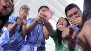 Repeat youtube video Katulad Ng Iba Gloc 9 ft. Zia Quizon (Anti-Bullying Music Video)