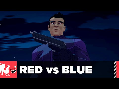 Season 14, Episode 11 - Consequences   Red vs. Blue