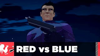 Season 14, Episode 11 - Consequences | Red vs. Blue