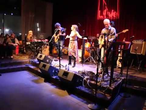 """""""Gaslight"""" by Almshouse @ World Cafe Live Philadelphia"""