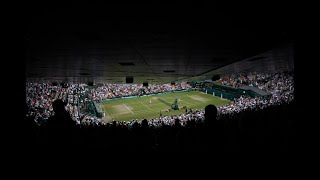 The Wimbledon Channel: Day 10