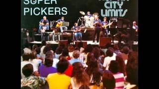 Live From Austin City Limits [1979] - Nashville Super Pickers thumbnail
