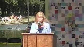 Carol Rhodes Former FOC Enforcement Officer