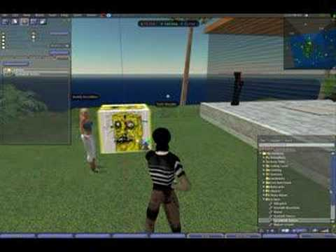 Second Life | Know Your Meme