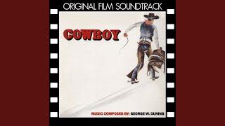 Main Title: Cowboy Overture