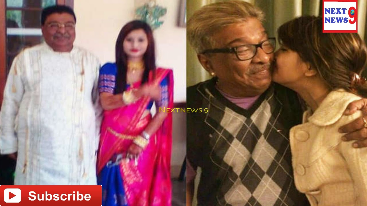70 Years Old Man Rajesh Kumar Himatsingka Married With -2796
