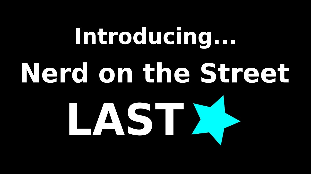 Introducing LAST