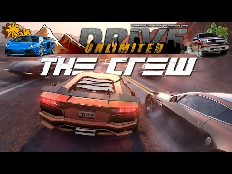 The Crew - Parcours Colorado - Mission de Factions