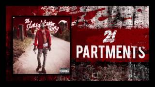 21 Savage  Partments Prod By Dolan @ www.OfficialVideos.Net