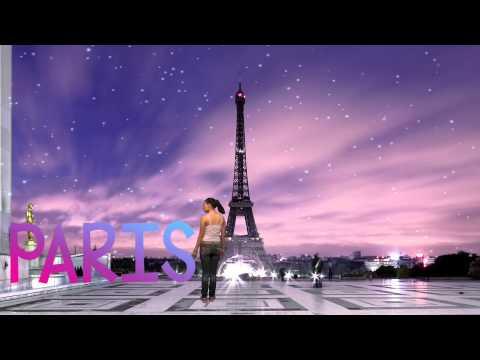 1.Animation France-Paris