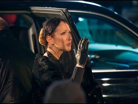 Celine Dion - The Last Goodbye To René Angélil