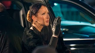 Video Celine Dion - The Last Goodbye To René Angélil download MP3, 3GP, MP4, WEBM, AVI, FLV Agustus 2017