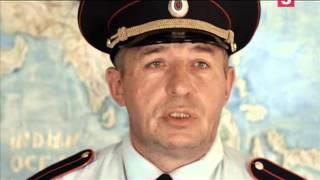 Следователь Протасов, фильм 4. Скарабей. Часть первая.