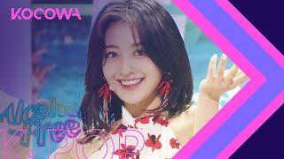 TWICE - Alcohol-Free [SBS Inkigayo Ep 1098]