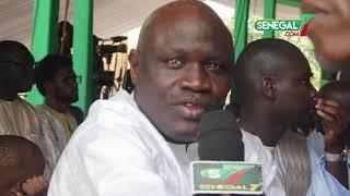 Tabaski 2019: Gaston Mbengue