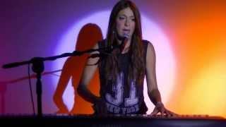 Last Resort - Papa Roach - Acoustic Cover - Céline DARVE
