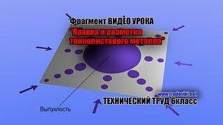 Фрагмент видео урока-