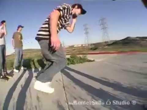[Skate Inline] Killer Boots Pt.  1