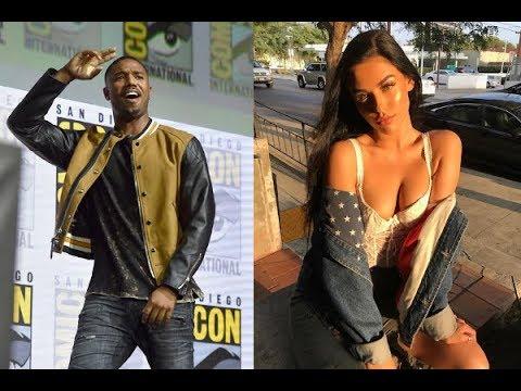 Bitter Black Women Hate on Michael B. Jordan and Threaten to Boycott Marvel's Black Panther Movie?