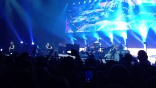 The Killers killing it! Orem Utah Nov 30 2012 Thumbnail
