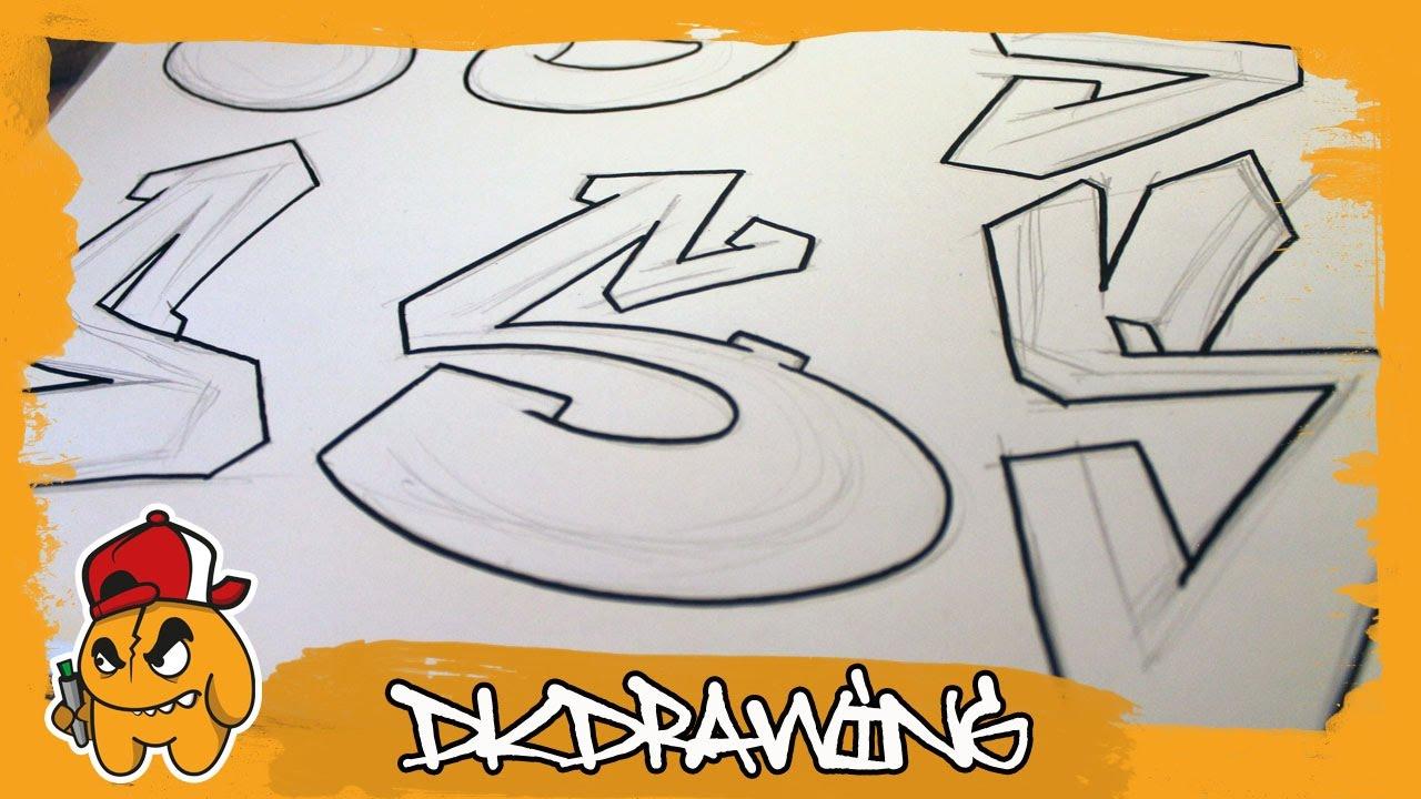 Graffiti Alphabets Letter S Buchstabe S Letra S Youtube