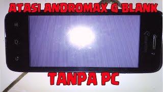 Video Cara Mengatasi Smartfren Andromax G White Screen (BLANK) download MP3, 3GP, MP4, WEBM, AVI, FLV Juli 2018