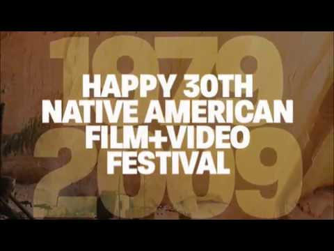 NMAI Film and Video Center 30th Anniversary