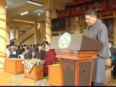 12 Mar. 2012 - Tibetonline.tv News