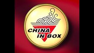 Quero ser um franqueado da Franquia China in Box