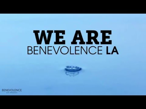 Benevolence LA + Hands4others.org