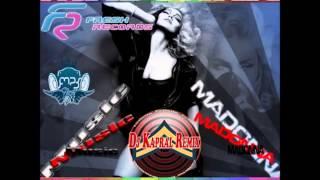 Madonna - music (dj kapral remix)