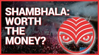 Is Shambhala Worth It? | Shambhala Music Festival Review