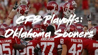 College Football 2019 Playoff Hype || Oklahoma Sooners