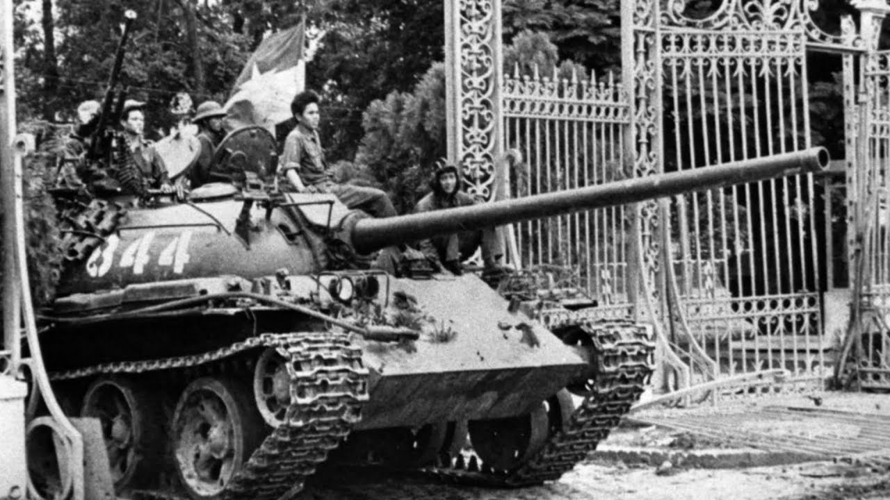 Chiến Dịch Hồ Chí Minh 1975 | Ngày Giải Phóng Miền Nam Thống Nhất Đất Nước