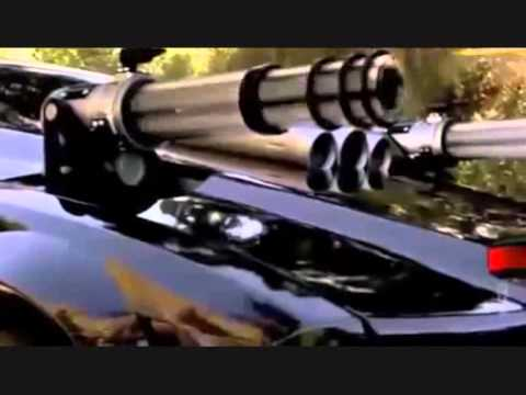 Best of Knight Rider 2008